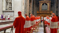 Pope Francise appoints 13 new cardinals, warns them of corruption