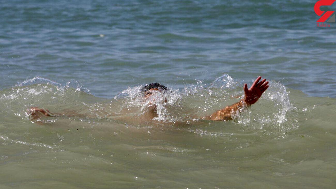 درگیری 4 جوان با ناجیان غریق در ساحل بابلسر / هر 4 نفر در دریا غرق شدند