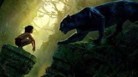 ماجرای پسربچه ای که با گرگ ها زندگی کرد +فیلم و عکس