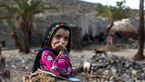 بلوچستان ؛ آسیب دیده از موج خیران نامنسجم / بلوچستان همچنان مدرسه کَپری دارد؛ مسئولان نمی بینند + فیلم