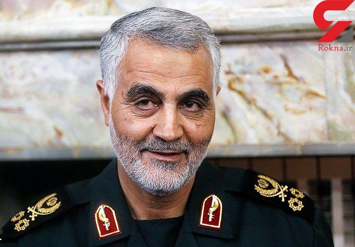 «سردار سلیمانی» در محاصره داعش به دادمان رسید / کارگردان مستند ساز چه گفت؟