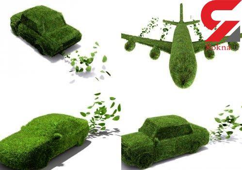 دستیابی به سوخت پاک با روش های نوین/جنگ با آلاینده ها