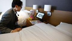 کارمندان رباتیک از هتل های ژاپنی اخراج شدند