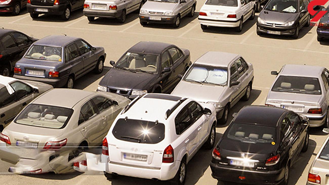 محکومیت شرکت آذویکو به تحویل خودروی جایگزین