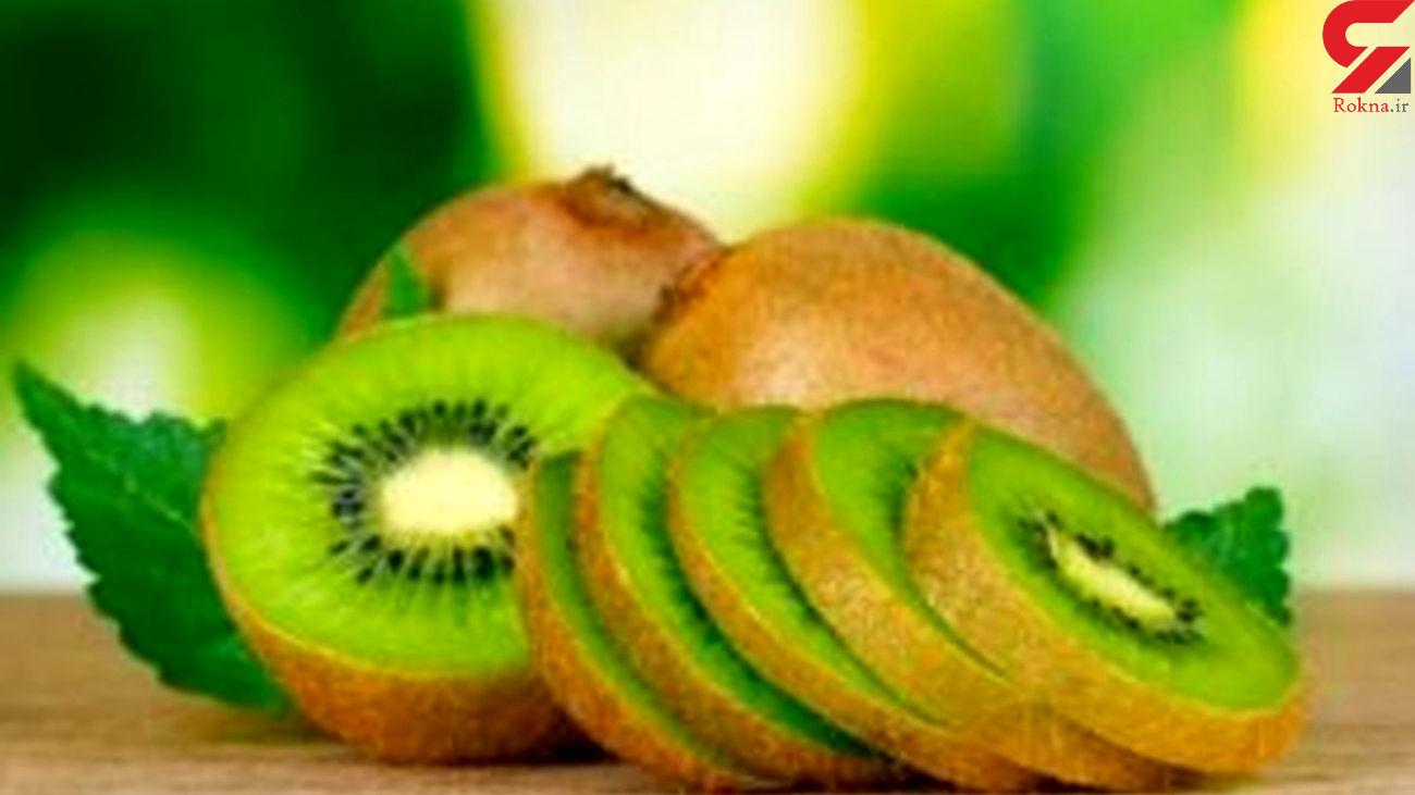 میوه ای که مواد سمی سیگار در بدن را کاهش می دهد!