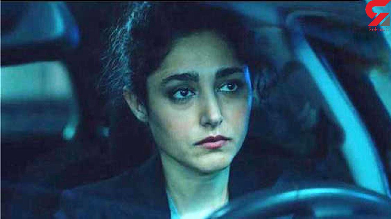 اولین تصویر از گلشیفته فراهانی در فیلم فرانسوی VTC