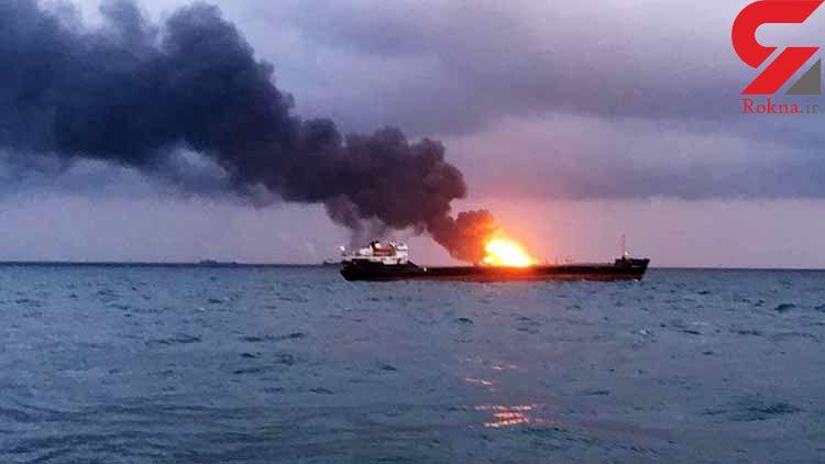 افزایش دو درصدی قیمت نفت پس از انفجار نفتکش ایرانی در دریای سرخ