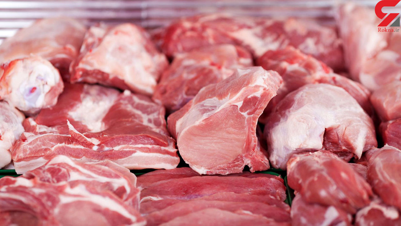 هیچ غرفهای برای توزیع گوشت گوسفندی در تهران دایر نخواهد شد