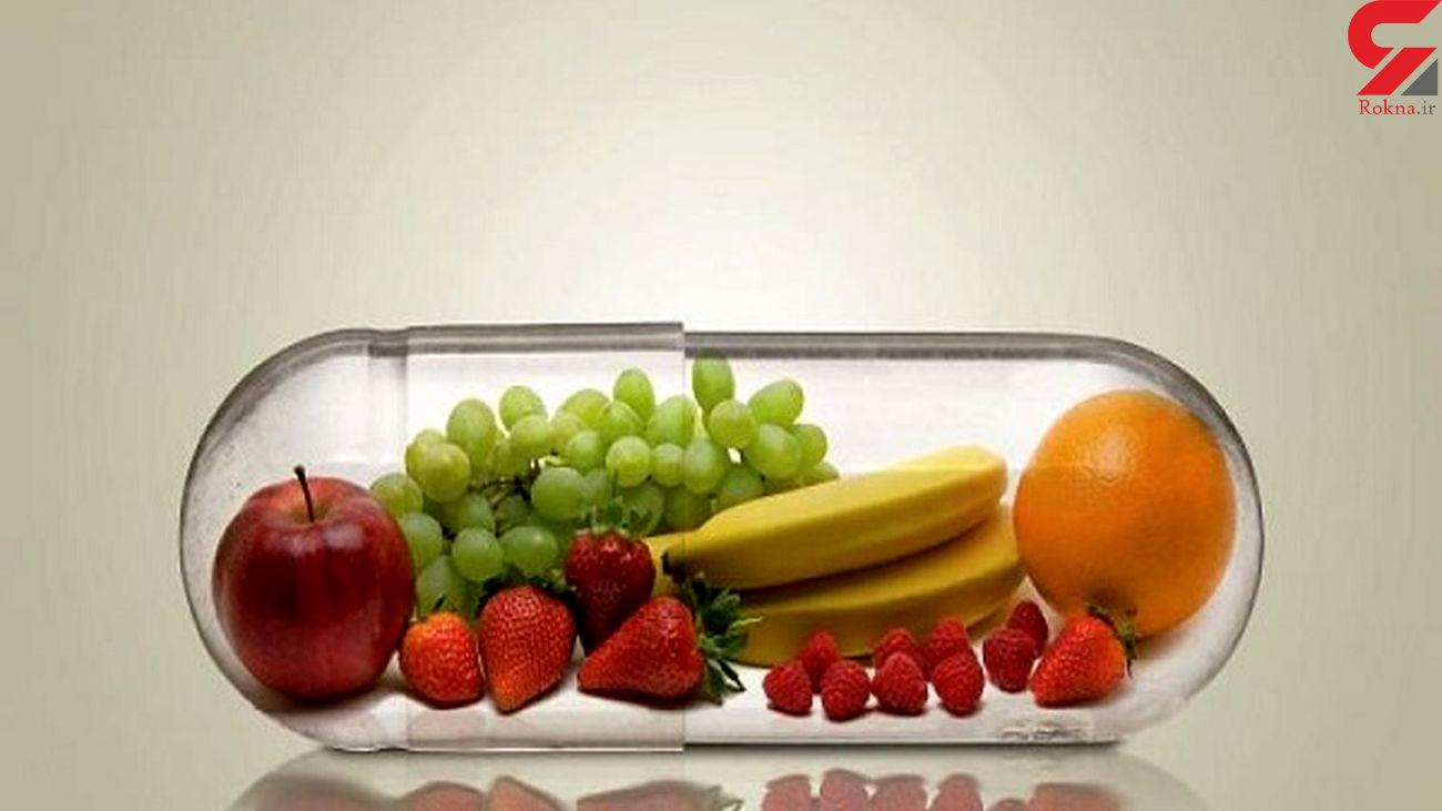 فرق ویتامین دی و کلسیم چیست؟