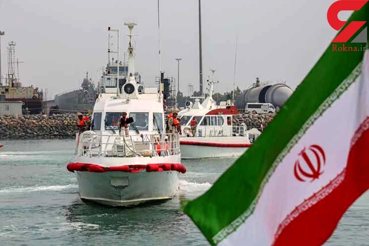 دستگیری 3 قاچاقچی مواد مخدر در خلیج فارس
