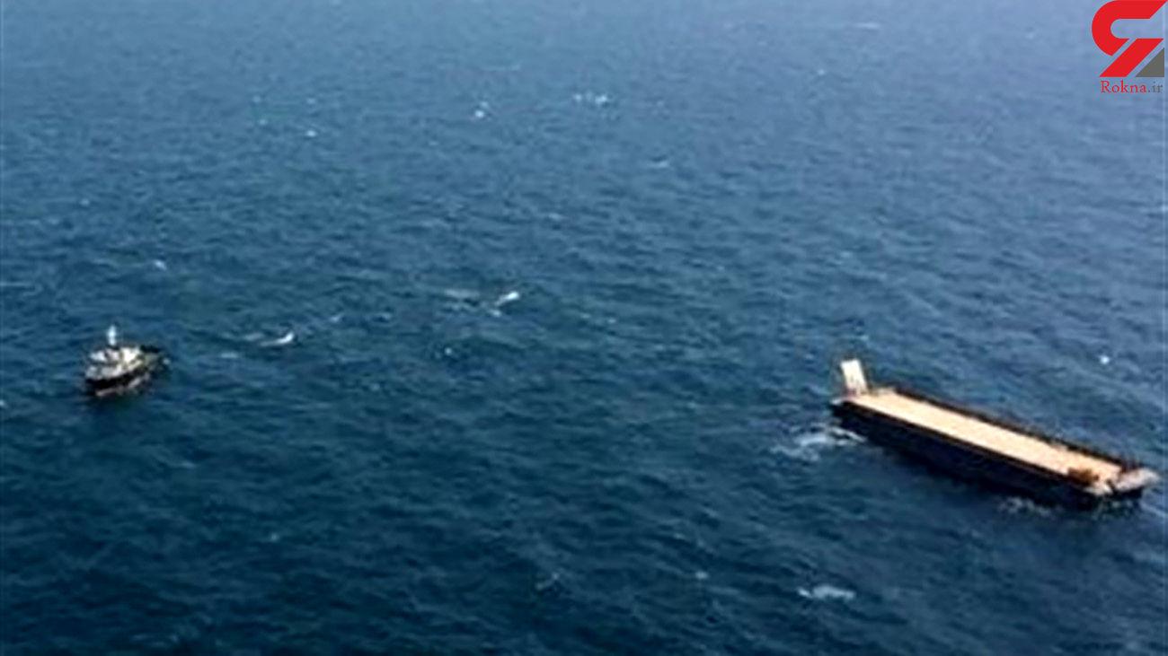 ماجرای ادعای ربایش شناور در آبهای بوشهر + جزئیات