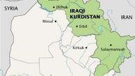 هزینه تردد مسافران ایرانی به کردستان عراق رایگان شد