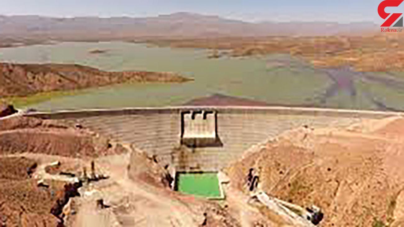 جسد جوان 24 ساله در  سد چشمه عاشق پیدا شد