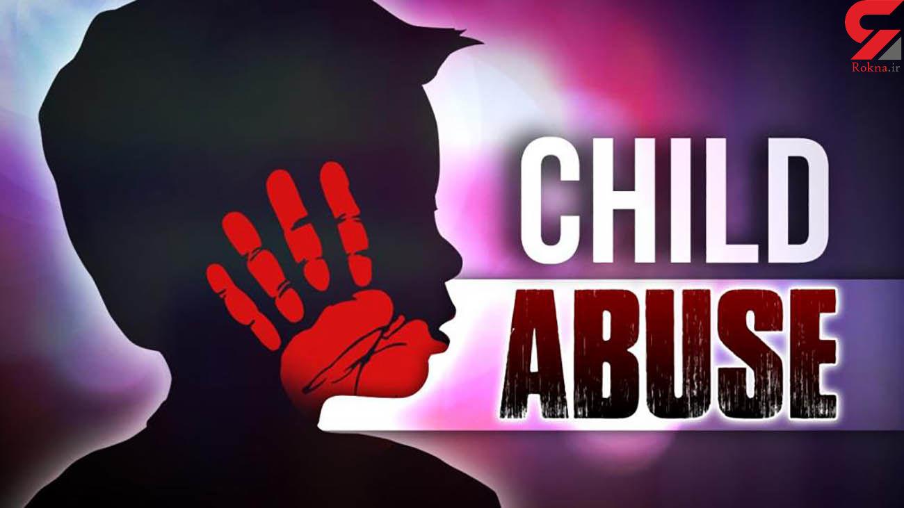 قتل کودک 4 ماهه به دست پدر و مادر شکنجه گر با هروئین / در آمریکا رخ داد + عکس