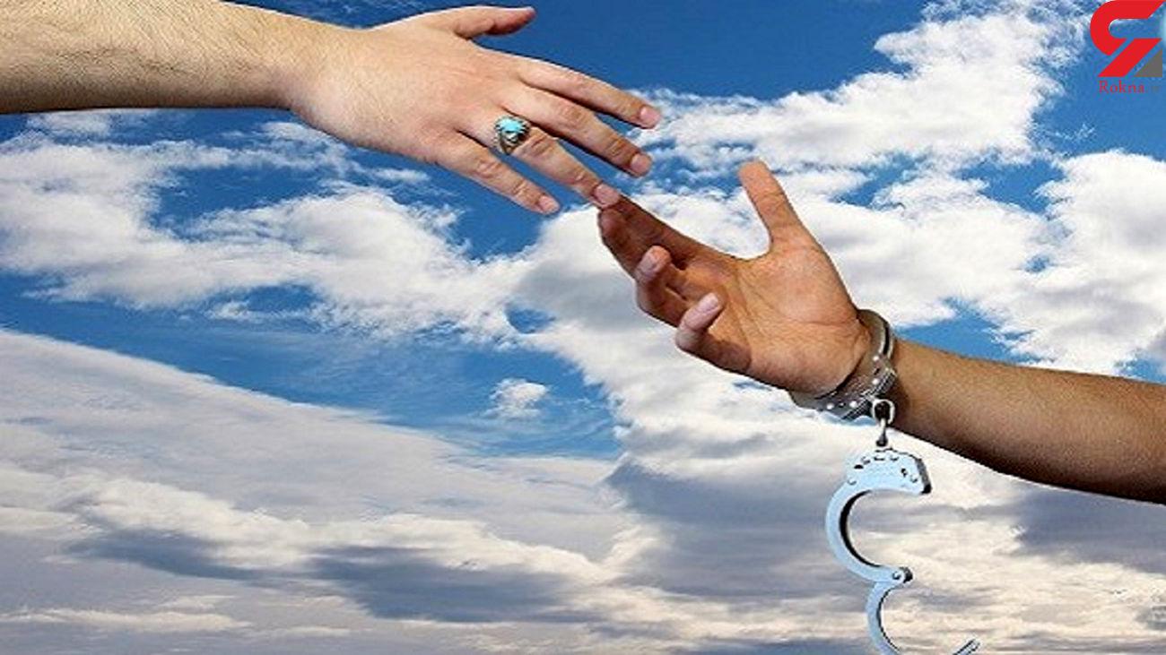 آزادی 57 نفر از محکومین مالی و جرایم غیر عمد استان قزوین
