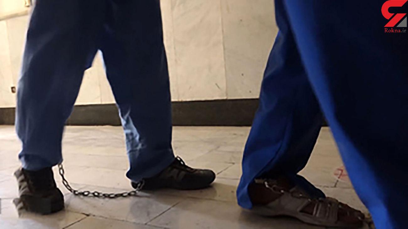 عاملان ترور 2 پلیس در شوشتر دستگیر شدند