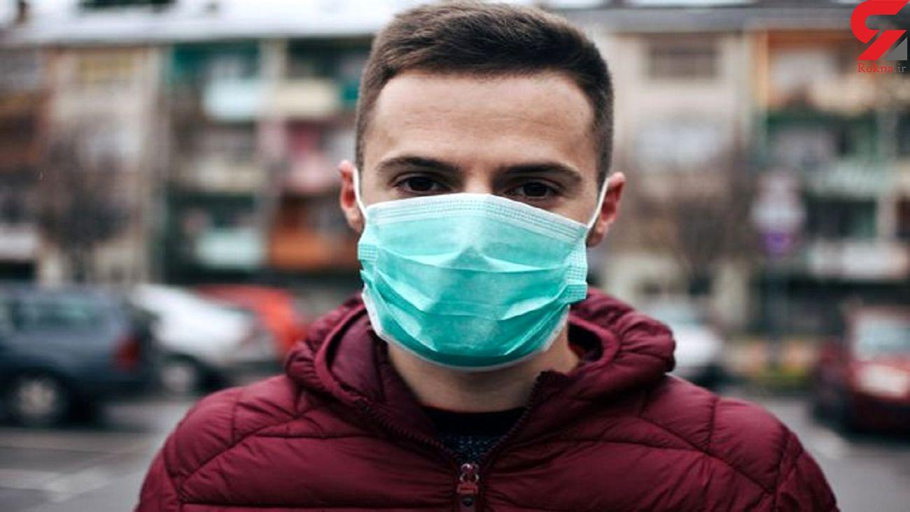 چرا مردان در دوران کرونا کمتر ماسک میزنند؟