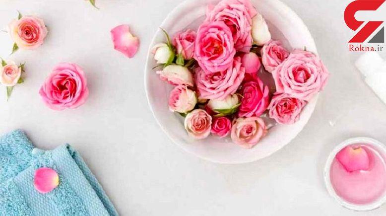 خواص ضد باکتری و ضد عفونی کننده گلاب را نادیده نگیرید