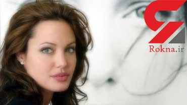 17 راز جالبی که از زندگی آنجلینا جولی بازیگر مشهور هالیوود نمی دانید!