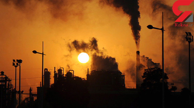 آمار تامل برانگیز از مرگ ۴۰۰هزار نفر در اروپا بر اثر آلودگی هوا!