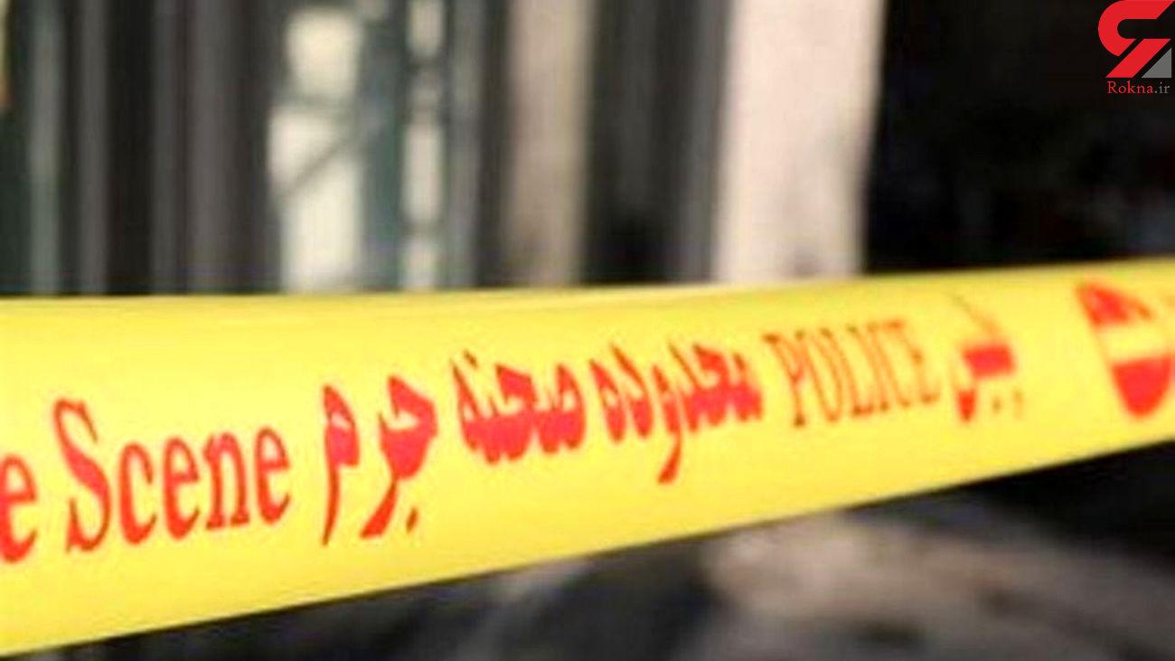 کشف همزمان 2 جنازه مردانه در تهران / راز جنایت برملا شد