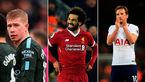 نبرد مرد سال لیگ برتر؛ جنگ ستاره ها