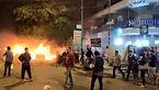 دو کشته در انفجاری در مرکز شهر بعقوبه عراق