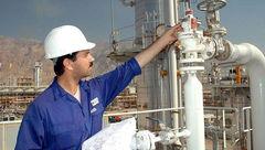 گاز 2 مجتمع صنعتی خراسان شمالی قطع شد