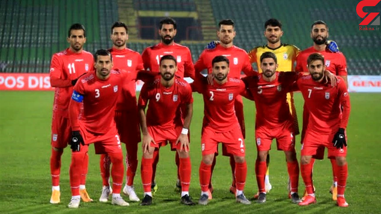 Iran Looks to Close Five-Point Gap in Asian Qualifiers