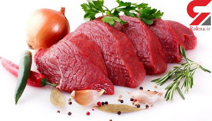 گوشت قرمز برای این افراد سم است