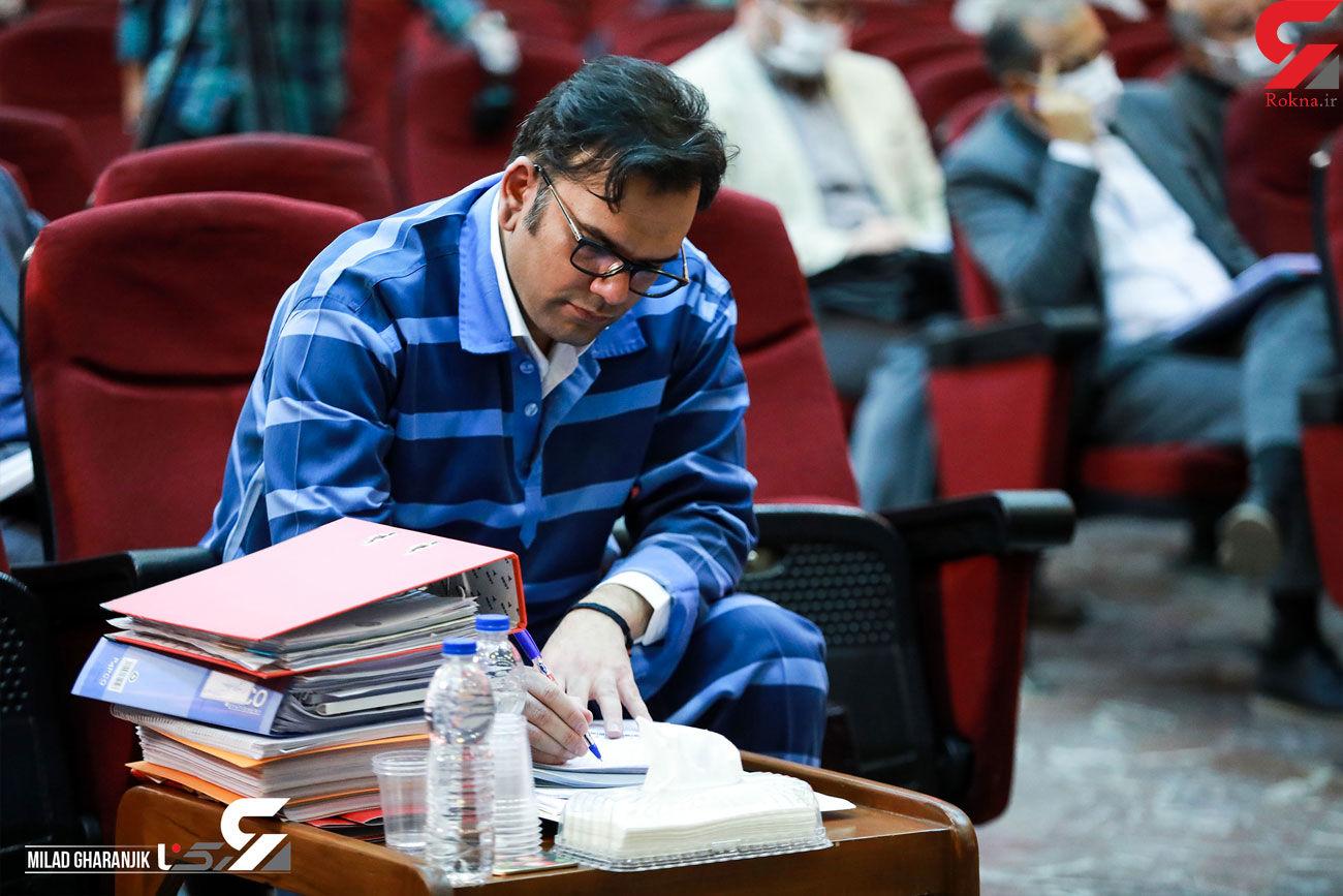 راز دردناک پرونده محمد امامی / او از آدم های بدبخت سوء استفاده می کرد تا پول پارو کند