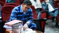 انکارهای همدست محمد امامی در سیزدهمین محاکمه جلسه