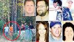 آزار و اذیت وحشیانه 7 زن و مرد در مزرعه /  مرد کشاورز قربانیان را زنده زنده دفن می کرد + عکس