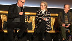 اکران تازهترین فیلم کارگردان معروف با حضور دو بازیگر زن و مرد مشهور +عکس