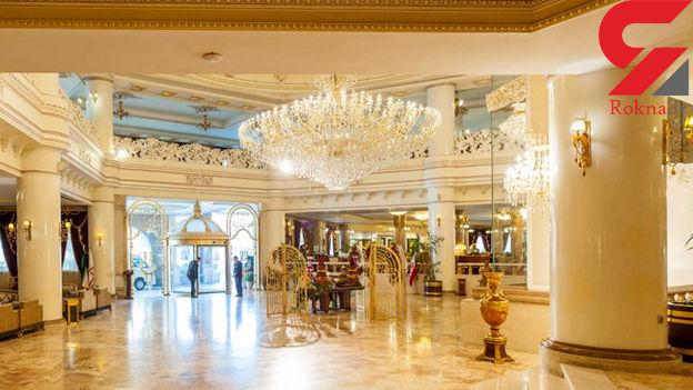 مراکز اقامتی به غیر از هتلهای ۴ و ۵ ستاره از مالیات معاف شدند