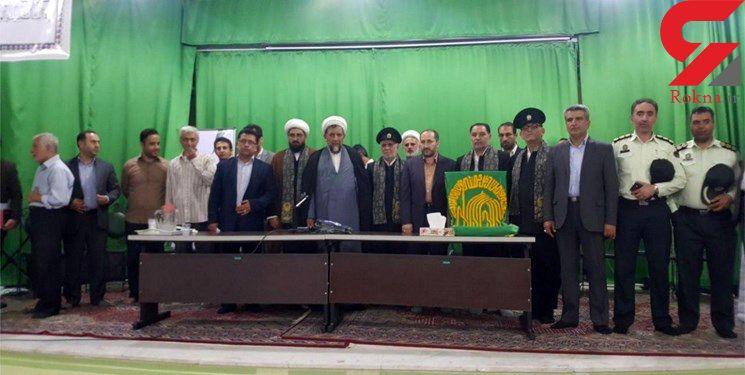 ۳۶ زندانی در قزوین با حضور خادمین امام رضا(ع) آزاد می شوند