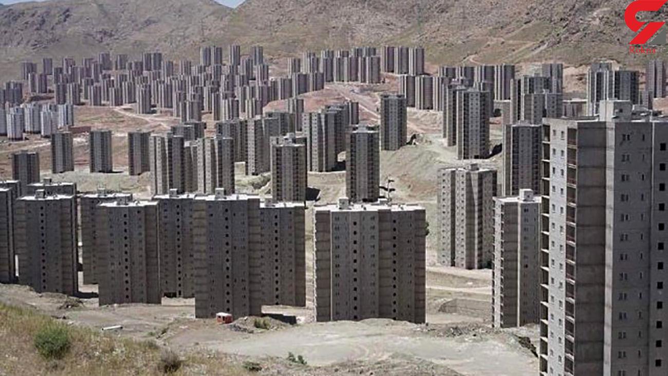 رکورد عجیب قیمت مسکن در تهران
