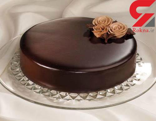 نکاتی در مورد پخت کیک و شیرینی