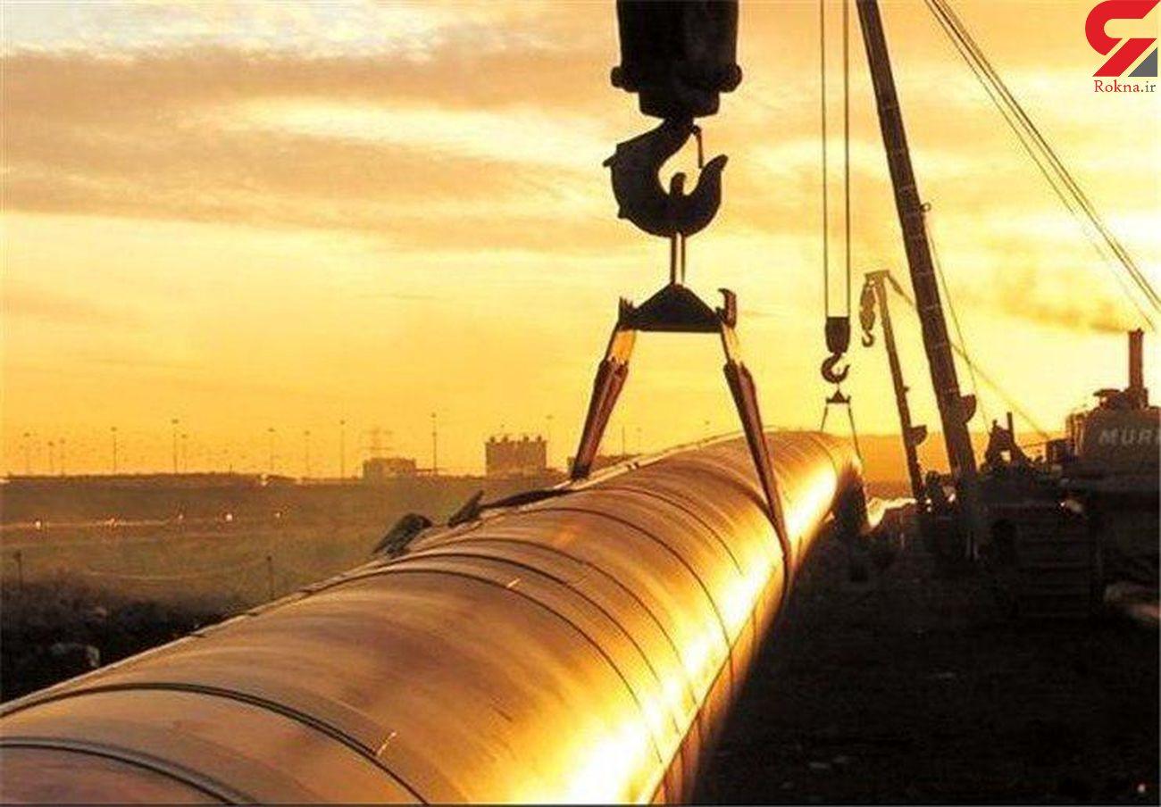 سهلانگاری عوامل حراست در سرقت لولههای نفتی به ارزش 176 میلیارد ریال