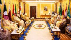 قطر به بیانیه اختتامیه شورای همکاری خلیج فارس اعتراض کرد