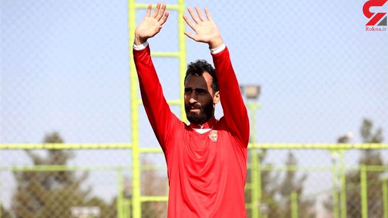 Ghaseminejad Linked with Esteghlal