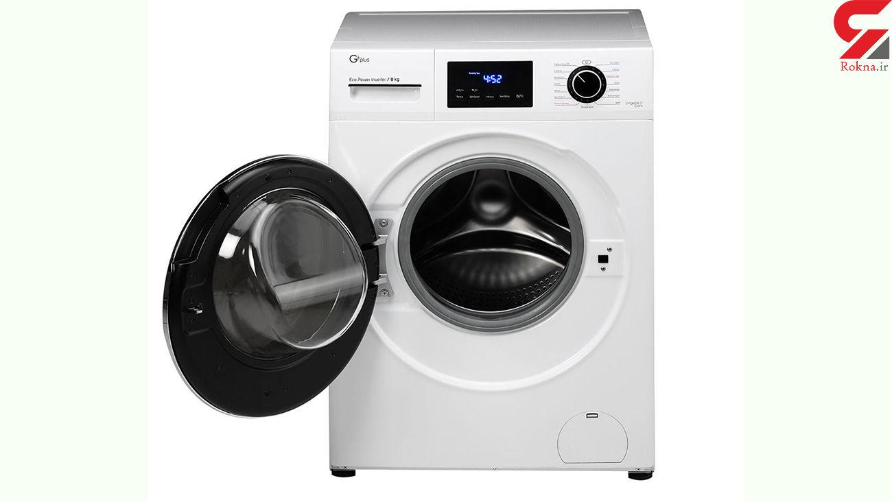 عمر استفاده از لباسشویی را چطور بالا ببریم؟