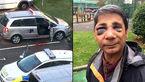 حمله عجیب اوباش به راننده تاکسی+تصاویر