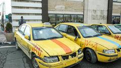 نوسازی 10 هزار تاکسی، معطل یک ابلاغیه!