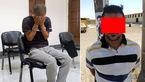 اعتراف تلخ 5 جوان به اقدام شوم با دختر نوجوان در برابر چشمان نامزدش در آبادان + عکس
