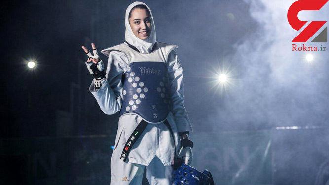 کیمیا علیزاده با تغییر تابعیت میتواند در المپیک توکیو شرکت کند؟