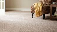 تمیز کردن فرش و موکت با ترفندهای ناب خانه داری