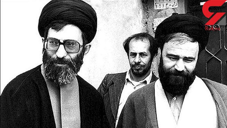 سه روایت متفاوت رهبرانقلاب از حاج سید احمد خمینی / با سیداحمد دشمن بودند!