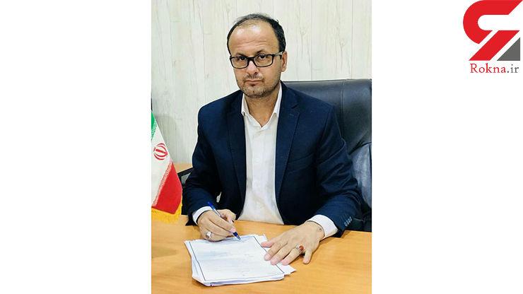 شهردار آبدان: زیر ساخت های عمرانی شهر آبدان شتاب بیشتری گرفته است