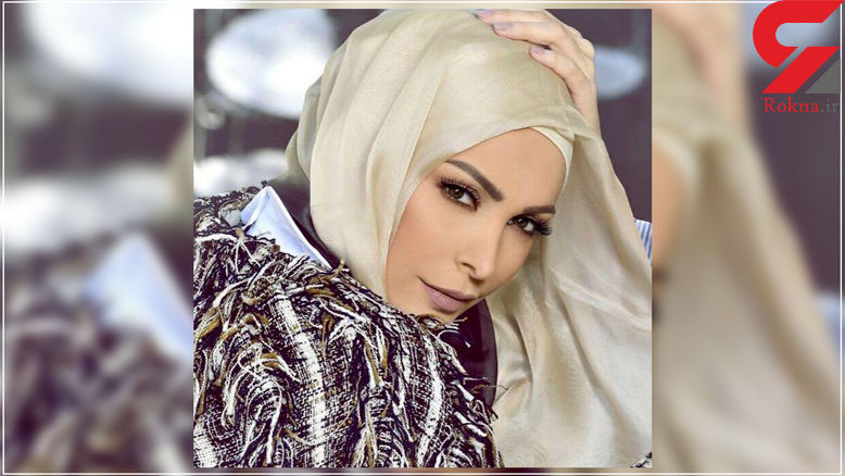 خواننده زن سرشناس توبه کرد و مسلمان معتقد شد + عکس